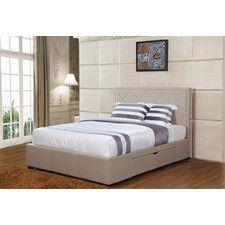 Botalla Upholstered Platform Bed