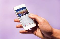 Facebook's Latest Change Reveals the Future of Your News Feed #facebook
