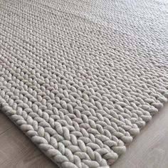 Wollteppich Greenland 1 Ivory - Brinker - 200 x 250 cm - Teppich - Woonkamer stijl - Shag Carpet, Diy Carpet, Wool Carpet, Carpet Flooring, Rugs On Carpet, White Carpet, Patterned Carpet, Deep Carpet Cleaning, How To Clean Carpet