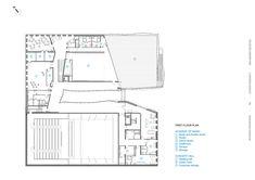 Gallery of Espace Culturel de La Hague / Peripheriques Architectes + Marin + Trotti Architects - 32