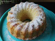 Gâteau Italien au citron  et à la crème • Hellocoton.fr