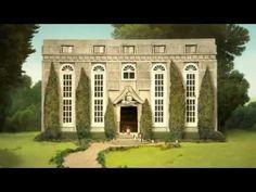 The Fantastic Flying Books of Mr. Morris Lessmore FULL 2011 - YouTube