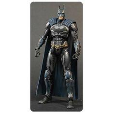 DC Unlimited Injustice Batman Action Figure