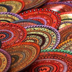 Cuzco Pottery