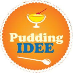 Pudding idee | I love baking