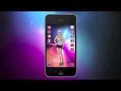 Style Dress Up for iPhone, iPad, iPod Touch and Android gameplay video.