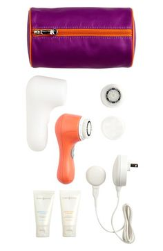 CLARISONIC® 'Mia 2: this is one of the best products that i ever tried (so far). It really delivers on the brand promise. Persimmon' Sonic Skin Cleansing System (Nordstrom Exclusive) ($199 Value) | Nordstrom