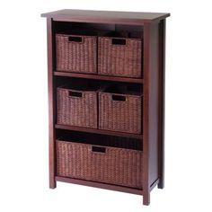 Shelf Set 22949 BudgetShelfBlack FridayMilanPc