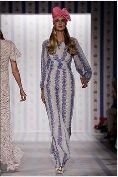 "Luisa Beccaria ""Eden ai tropici e sogni Bahiani"" // SCENARIO // luxury lifestyle magazine"