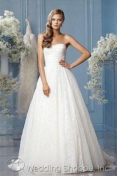 Bridal Gowns Wtoo Catalina Bridal Gown Image 1