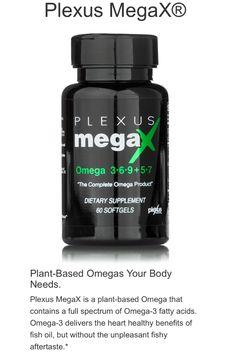 Plexus Mega X