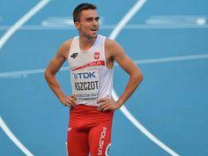 Adam Kszczot ze srebrnym medalem biegu na 800 metrów na Mistrzostwach Świata w Pekinie!  #sportowelodzkie #kszczot Moscow, Athletes, Tank Man, Sport, My Favorite Things, Mens Tops, Fashion, Deporte, Moda