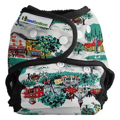 c3123c991b9 Best Bottom Diapers - Limited Editions and Exclusives Dairyland Baby
