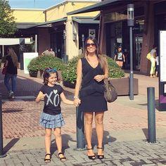 Bellissima giornata tra shopping presso il @thestyleoutlets_it  e laboratorio #ciclofficina @museodeibambinidimilano - - - - - #outlet #outlets #mammaefiglia #mamma #mom #moms #instamamma #instamamme #instakidz #instakids #kidz #kids #figlia #fashionmom #fashionblogger #fashionbloggers #mammablogger #bloggermom #mommylife #life #love #amore #annaritan #fendibag