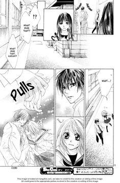 Koi, Hirari 11: The Bet at MangaFox.me