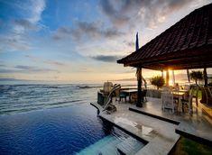 Bali, Indonesia - Luxury, Romantic, Enchanting!  When it comes to a romantic getaway in Indonesia, there's no better place than the sunny island of Bali!   #travel #traveller #stuuningviews #luxurytravel #wellnesstravel #luxuryhotels #seasidehotel #luxury #luxuryamenities #luxuryfacilities #design #traveler #vacation #bali #indonesia #travelbyinterest