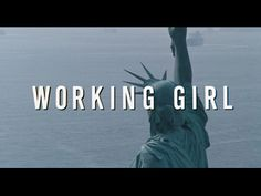 Working Girl (1988) movie title
