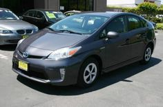 2012 #Toyota #Prius, 36,000 miles, listed on CarFlippa.com for $17,900 under used cars.