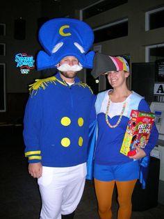McNeel as Mr. Peanut | #CventHalloween | Pinterest | Halloween ...