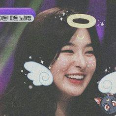 Seulgi red velvet icons soft bot Red Velvet Flavor, Red Velet, Red Velvet Seulgi, Red Queen, I Love Girls, Kpop Fanart, Kpop Girls, Girl Group, Kawaii