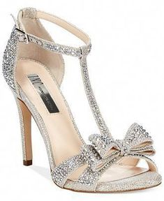 5cc7e6698 sparkly shoes t-strap rhinestone heels...these remind me of Baby s shoes in  Dirty Dancing  Promheels