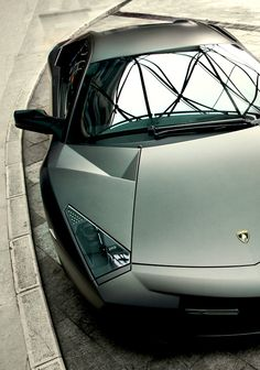 Lamborghini LP-700-  just saw Batman again and this is the coolest car in the movie.