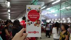 SG50 Seniors package seeing 'good participation': Health Ministry - Channel NewsAsia
