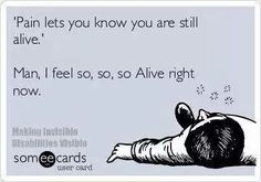 I used to be alive.... but now I'm just numb.... what do I do?