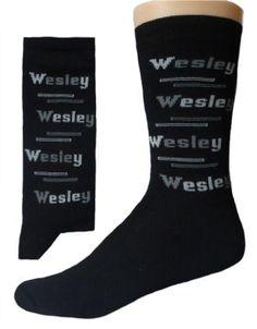 Naam sokken heren. •Maat 40-45 •Kleur, zwart - grijstinten •80% katoen 15% polyamide 5% elastane www.mysok.nl