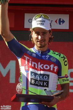 2015 Vuelta a Espana stage 3 Peter Sagan