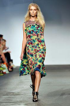 London Fashion Week SS13: Show Round-Up :: Company.co.uk