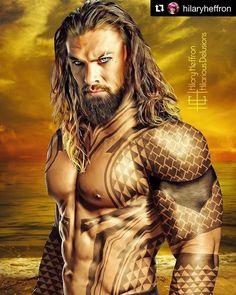 Jason Momoa: Hawaiian Jesus