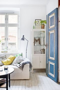 My Leitmotiv - Blog de decoración e interiorismo: Fuerza vintage