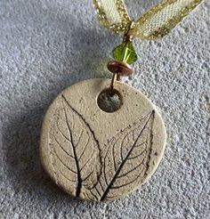 Polymer Clay Beads....Inspiration