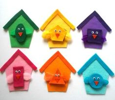 A House for Birdie Felt Board Set, Colors, Shapes, Colours, Story Felt Board Stories, Felt Stories, Apple Tree Farm, Felt Board Patterns, Early Childhood Centre, Family Day Care, Literacy And Numeracy, Flannel Boards, Apple Coloring