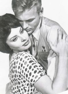 Picture of Tab Hunter