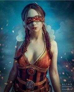 Amazing cosplay b