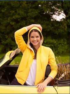 that yellow jacket
