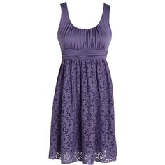 Isobel Lace Dress, found on polyvore.com