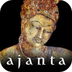 A great guide about Ajanta Caves (buddhist caves). By the app you can enjoy the exquisite paintings, intricate sculptures, information and stories. Ajanta Ellora, Ajanta Caves, Reality Apps, Ancient Indian Art, Buddha Sculpture, Buddha Painting, History Projects, Contemporary Sculpture, Buddhist Art
