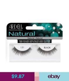8775ef7f073 Ardell False Eyelashes & Adhesives Health & Beauty #ebay | Products |  Pinterest | False eyelashes, Eyelashes and Health