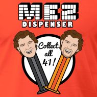 Mez Dispenser
