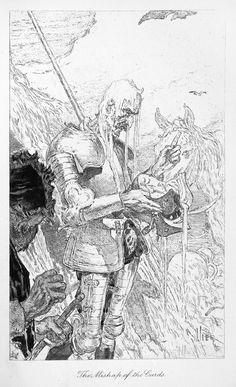 Daniel URRABIETA ORTIZ Pintor, dibujante e ilustrador Madrid 1851-1904