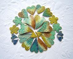 Art Jewelry Elements: