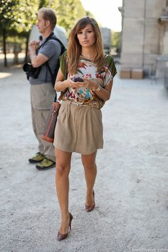 paris fashion week, paris street style, women's fashion, women's accessories