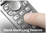Get traditional long distance phone service with flexible calling plans and the most popular calling features.