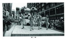 Detroit Metro Times Galleries - 7 vintage photos of Detroit's Thanksgiving Day parade