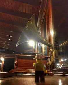 #gramophone #music #müzik #gramafon #lego #turkishairlines #airport #aviation #traveling #holiday #kocaeli #izmit #okadaryakinki #aero #legoturkiyefan #jokerlego #afol  #лего #toyru #LEGOpilot #EUROPESBEST #DünyaDahaBüyükKeşfet #legoturk @lego #simdineguzeldir #baskabirsey #tlplegotraveller #TKMoments