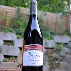 Benedek Pince Mátrai Pinot Noir 2011
