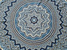 Ravelry: Project Gallery for Galaxy of Change pattern by Frank O'Randle